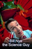 """Bill Nye Educator William Sanford """"Bill"""" Nye, popularly known as Bill Nye the Science Guy, is an American science educator, television presenter, and mechanical engineer. Wikipedia Born: November 27, 1955 (age 61 years), Washington, D.C. Spouse: Blair Tindall (m. 2006–2006) Books: Undeniable: Evolution and the Science of Creation, More Education: Cornell University (1977), Sidwell Friends School (1973)"""