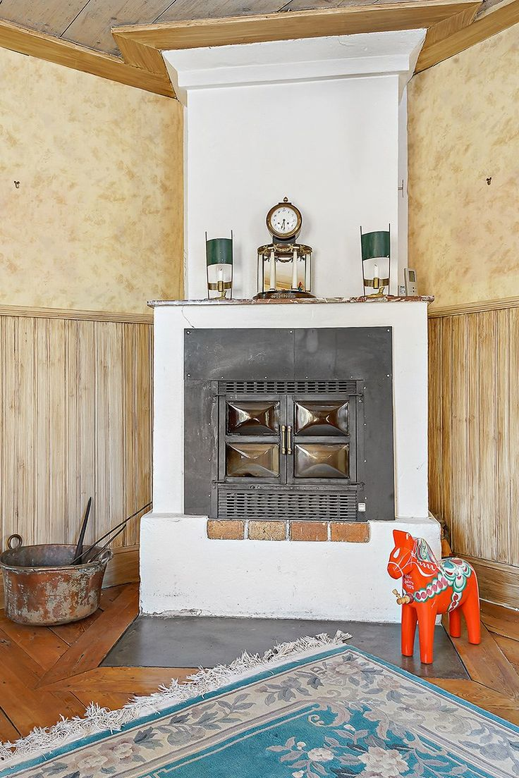 25 best Fireplace images on Pinterest | Live, Minimalist fireplace ...