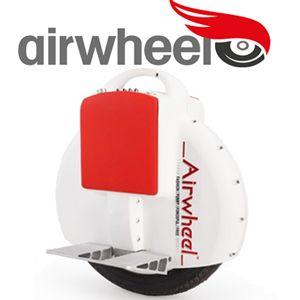 Monociclu electric vehicul cu acumulatori AirWheel X3 #AirWheel #monocycles #electricvehicles