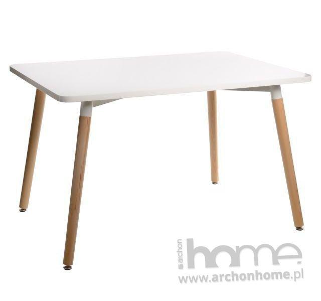 Stół Copine 120 biały