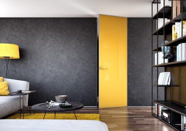 Zkuste černou v interiéru! Překvapí vás | Okolobytu.cz