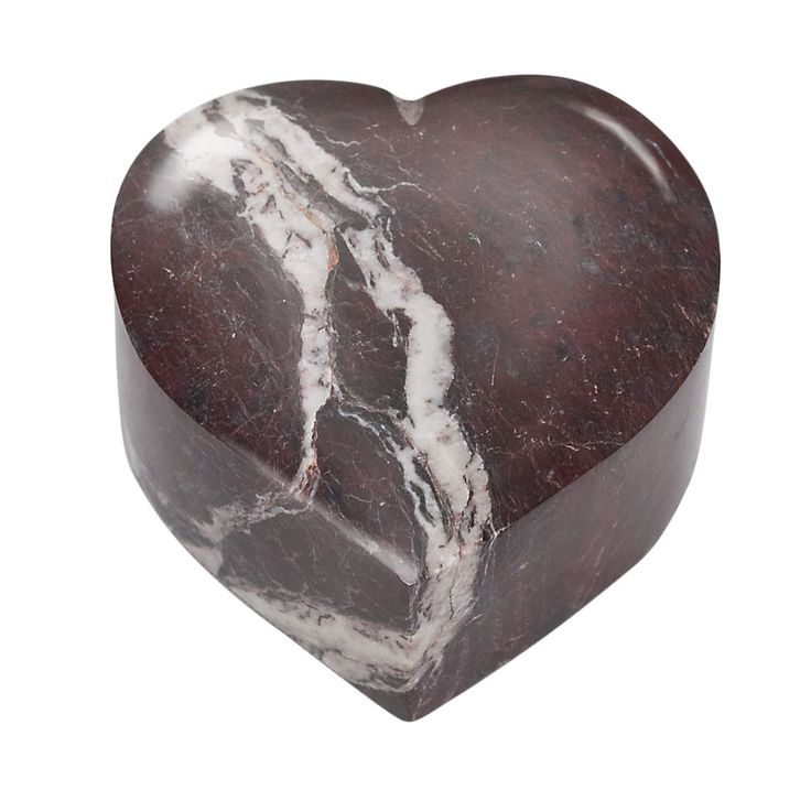 "Perfect Memorials Red Carmine Heart Stone Keepsake Cremation Urn FOR SALE • $29.95 • See Photos! Money Back Guarantee. Red Carmine Heart Stone Keepsake Cremation Urn Features of the Perfect Memorials PM9210 Product Marble Outside Size: 2-3/4"" L x 1-1/2"" W x 2-3/4"" H Volume: 1 Cubic Inch This 172553718366"
