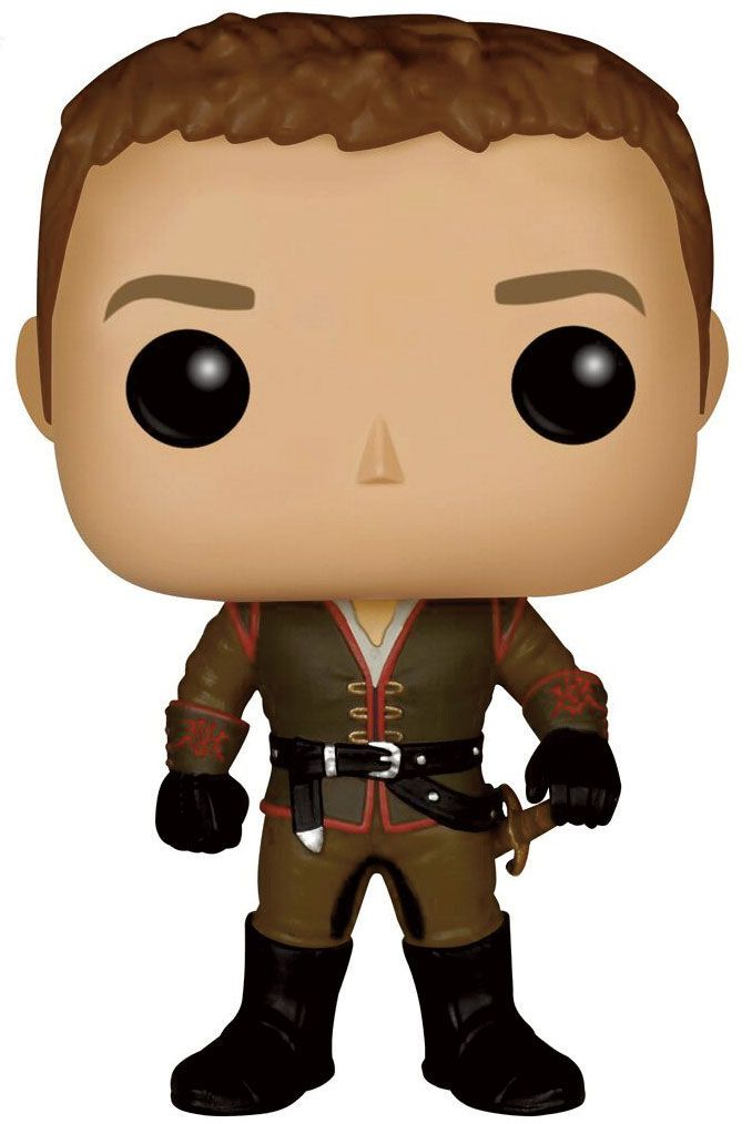 Once Upon a Time - Es war einmal POP! Television Vinyl Figur Prince Charming 9 cm