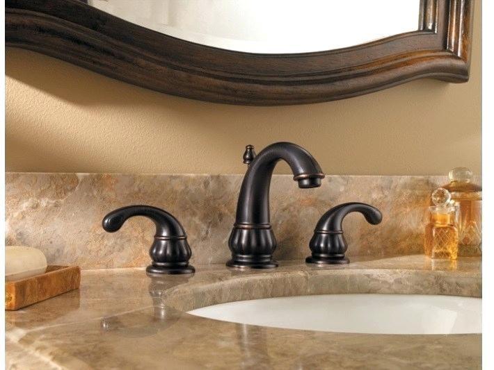 Tuscany Bathroom Faucets Customer