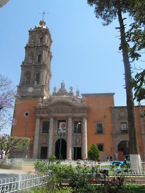Celaya, Guanajuato <3 Mi tierra querida