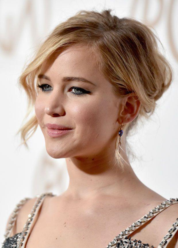 Jennifer Lawrence  - 2015 Producers Guild Awards