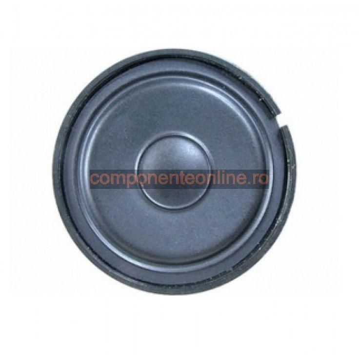 Difuzor 500mW, 40x5mm, 8 Ohmi - 152400