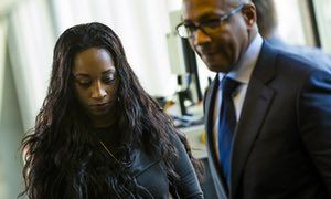 Philando Castile's girlfriend testifies: I streamed shooting for fear I would die | US news | The Guardian
