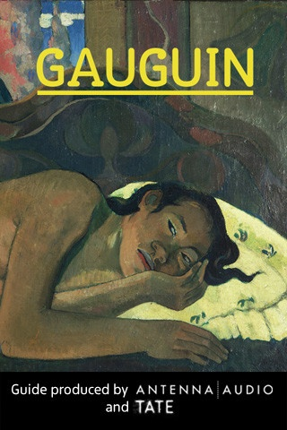 Gauguin: Maker of Myth By Tate Gallery