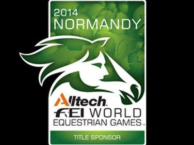 World Equestrian Games to start tonight