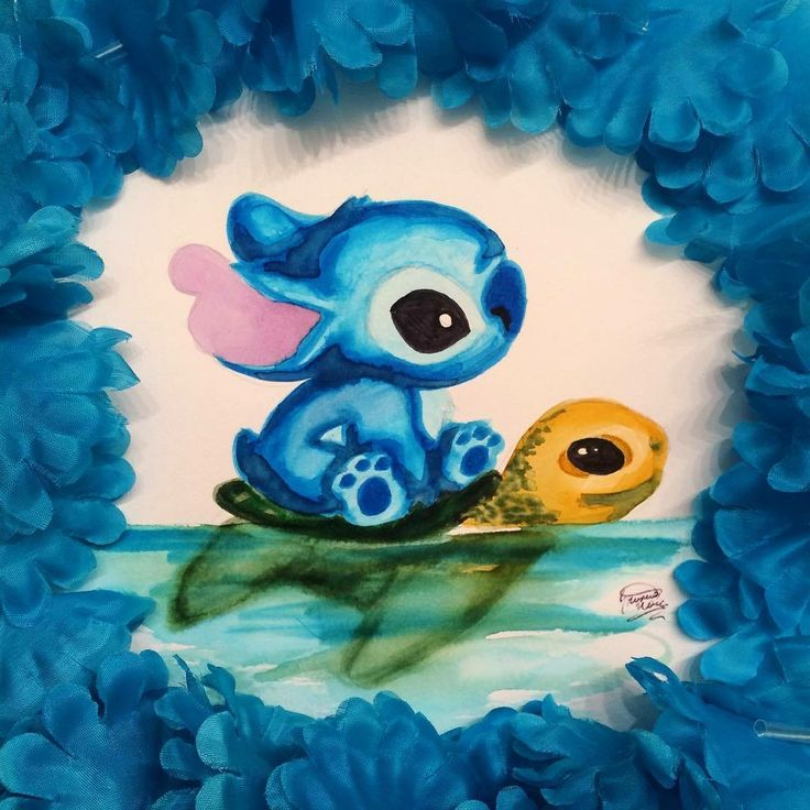 Stitch & Crush