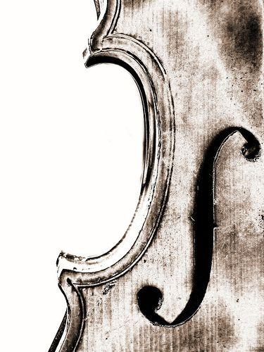 Houslové křivky - The Violin Curves