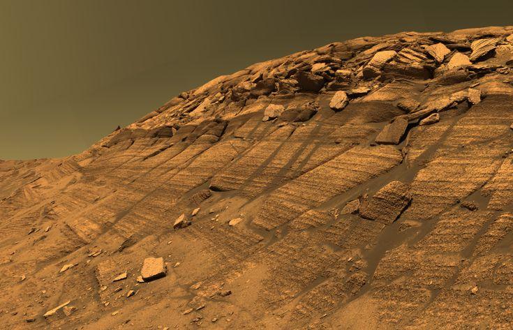 La colonización de Marte, qué hace falta