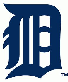 Lets Cut Something!: Detroit Tigers