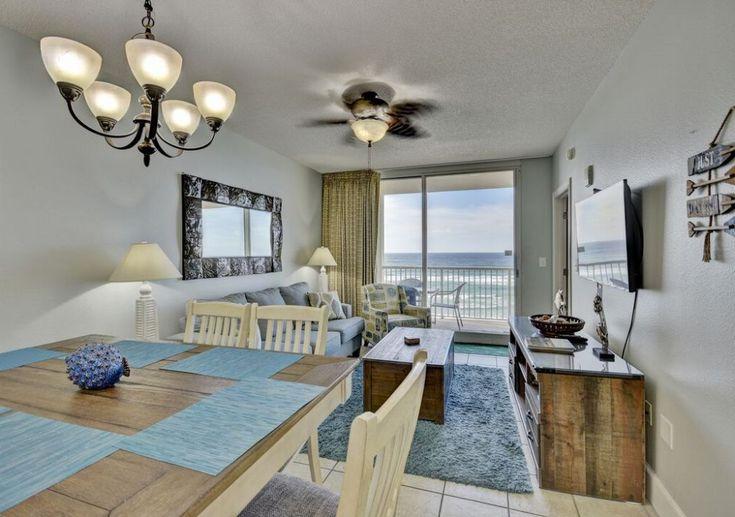 Pin On Vacation Rentals Panama City Beach