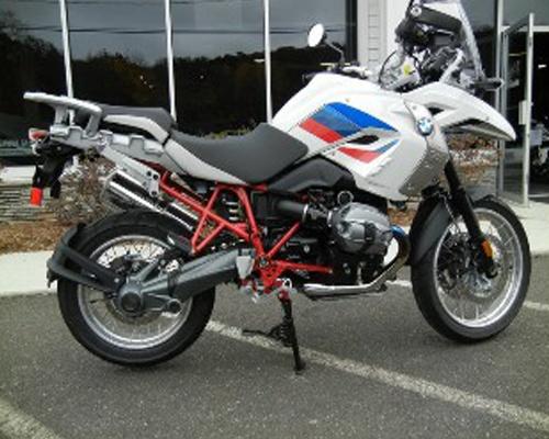 Used 2012 #Bmw #Dual_Sport_Motorcycle in Brookfield @ http://www.toplinemotorcycle.com