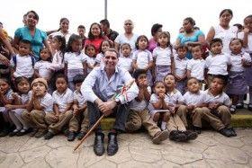 Gobierno de Oaxaca entregará Uniformes y Útiles Escolares gratuitos