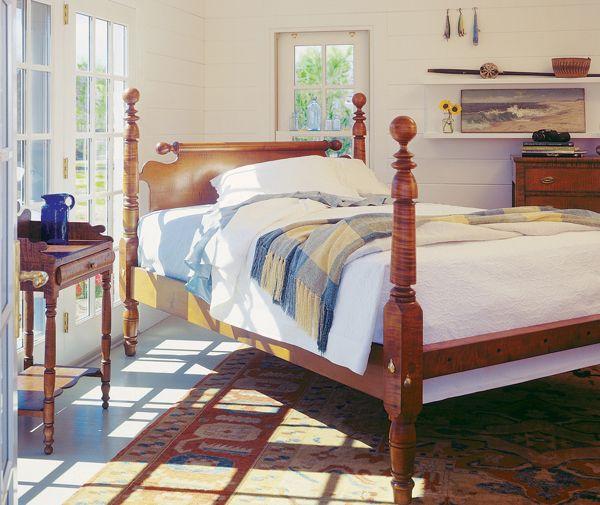 73 Best Beds Images On Pinterest Primitive Bedroom