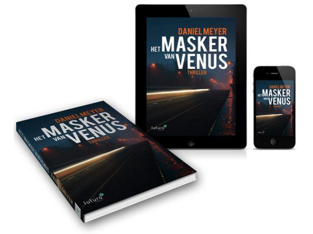 Doe mee aan de kerstactie bij leesclub De Perfecte Buren en maak kans op de thriller 'Het masker van Venus' van Daniel Meyer. Ga snel naar de site en doe mee aan de winactie! #hetmaskervanvenus #danielmeyer #thriller #deperfecteburen #futurouitgevers