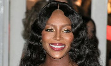 Naomi Campbell Will Be Doing A Diversity Audit At New York Fashion Week | The Huffington Post