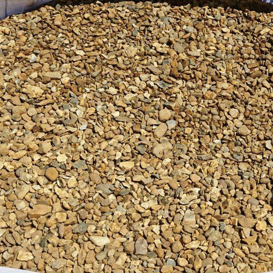 4-10 Graded Gravel (Pea Shingle)