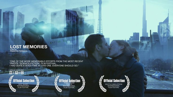 LOST MEMORIES (French, English Subtitles) on Vimeo