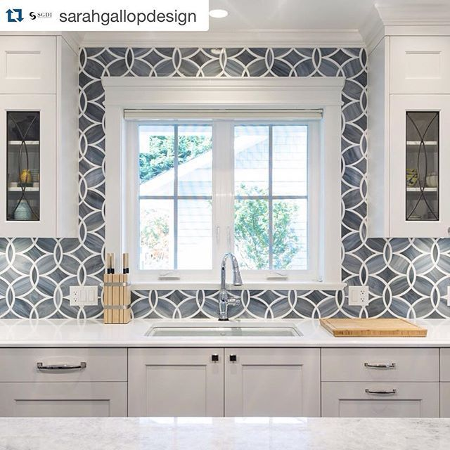 mosaic backsplash kitchen swedish knives 21 best ideas to help create your dream pinterest ann rounding and cheap