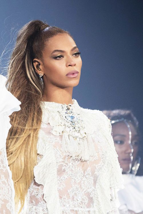 Beyoncé Formation World Tour Letzigrund Zürich Switzerland 14th July 2016