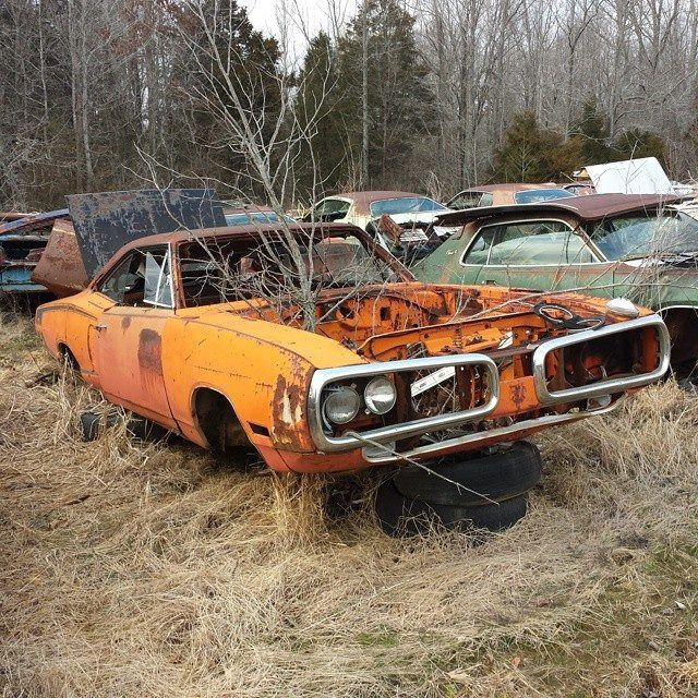 1719 Best Barn Finds,Junk Yard Cars Etc. Images On
