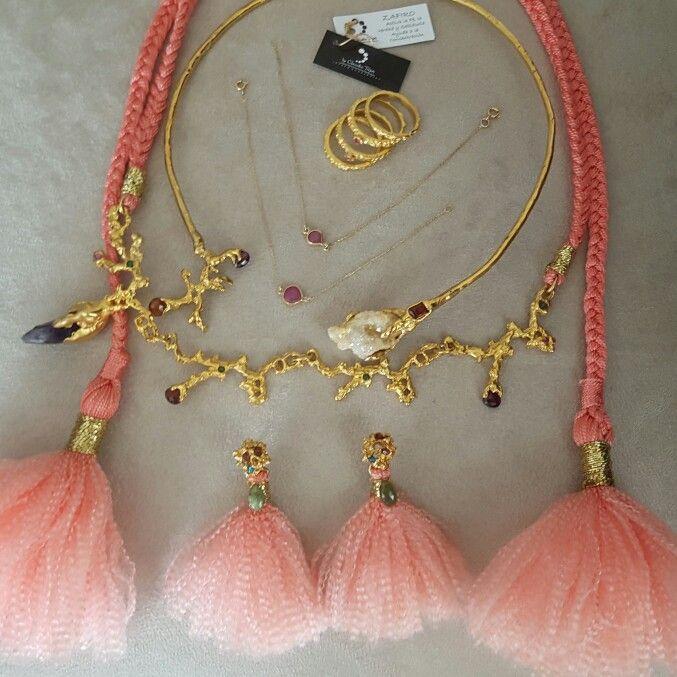 By claudia trejos joyas y accesorios