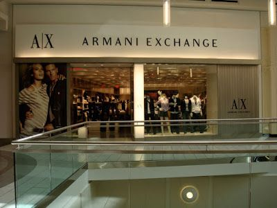 @InstaMag - Italian apparels and accessories brand Armani Exchange marked its foray into the Indian market with its first store here.