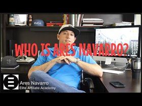 Elite Affiliate Academy Mastermind with Ares Navarro INSIDE LOOK  https://www.youtube.com/watch?v=2UM1Nj7mcI8&feature=youtu.be #whoisaresnavarro #aresnavarro #eliteaffiliateacademy #eliteaffiliategroup