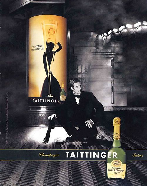 78 Best Champagne Adv Images On Pinterest Vintage Ads