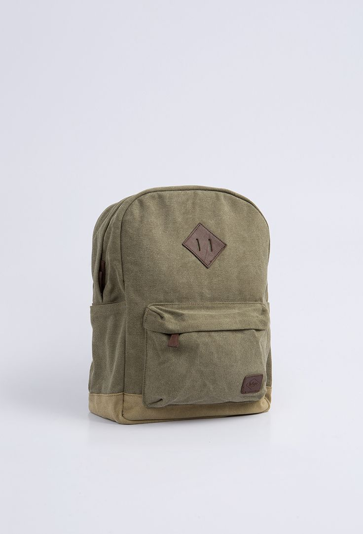 Lee Cooper bag Abberton olive unisex