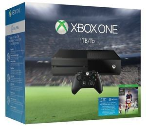 Buy Xbox One 1TB FIFA 16 Bundle (includes game voucher)
