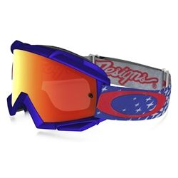 Oakley Troy Lee Designs Starburst Proven Goggles at Motocrossgiant. Motocrossgiant offers a wide selection of motocross gear, cheap bike parts Rugged Radio External Headset Antenna Connector, apparel and accessories