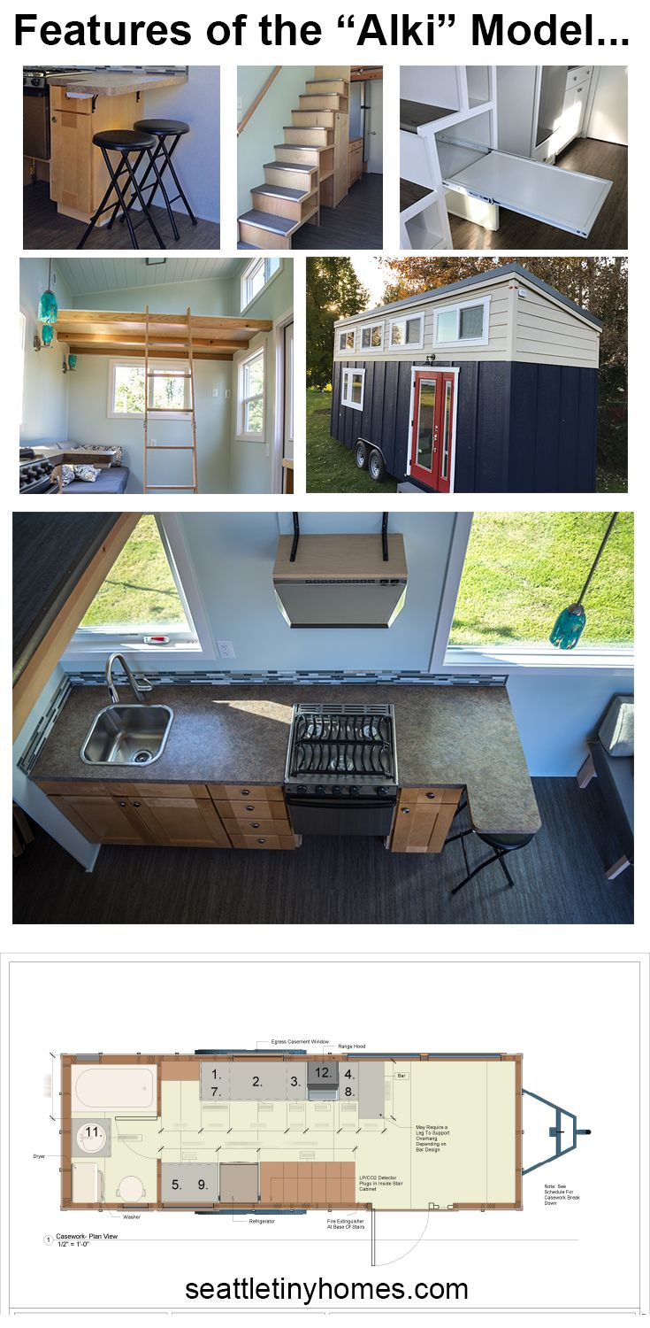 Seattle Tiny Homes is now offering building