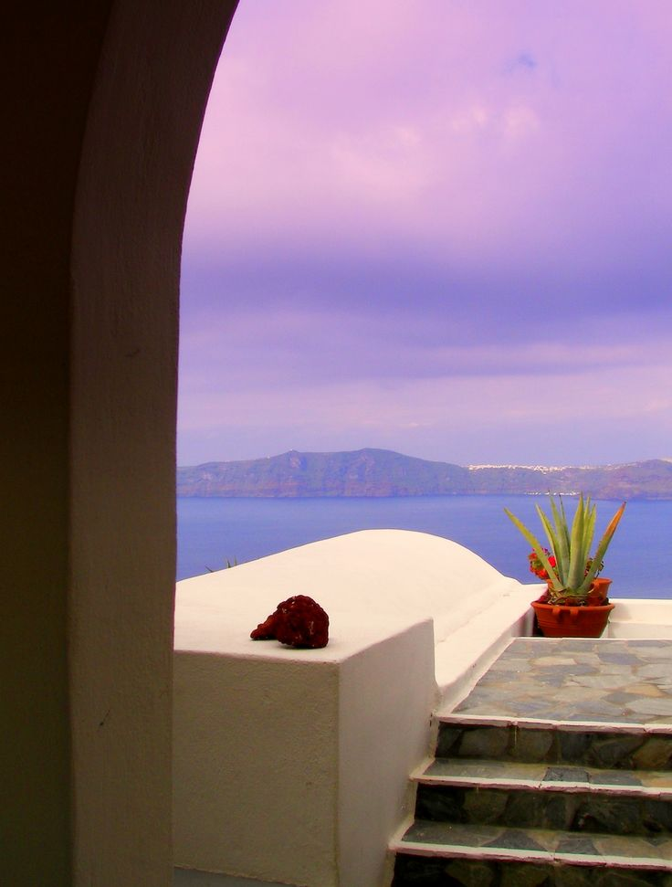 Oia village, Santorini island, Greece - selected by www.oiamansion.com