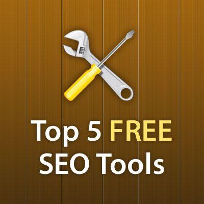 Top 5 best ways to get free SEO report