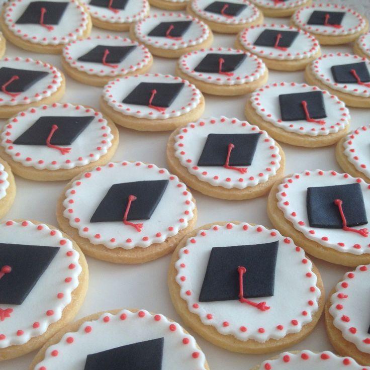 Biscotti per una laurea speciale