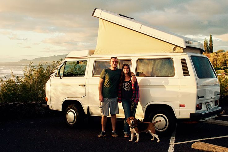 Kauai Van Camper Rentals, Tents, and Supplies