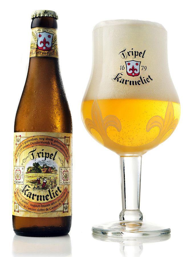 tripel karmeliet beer - Google-haku