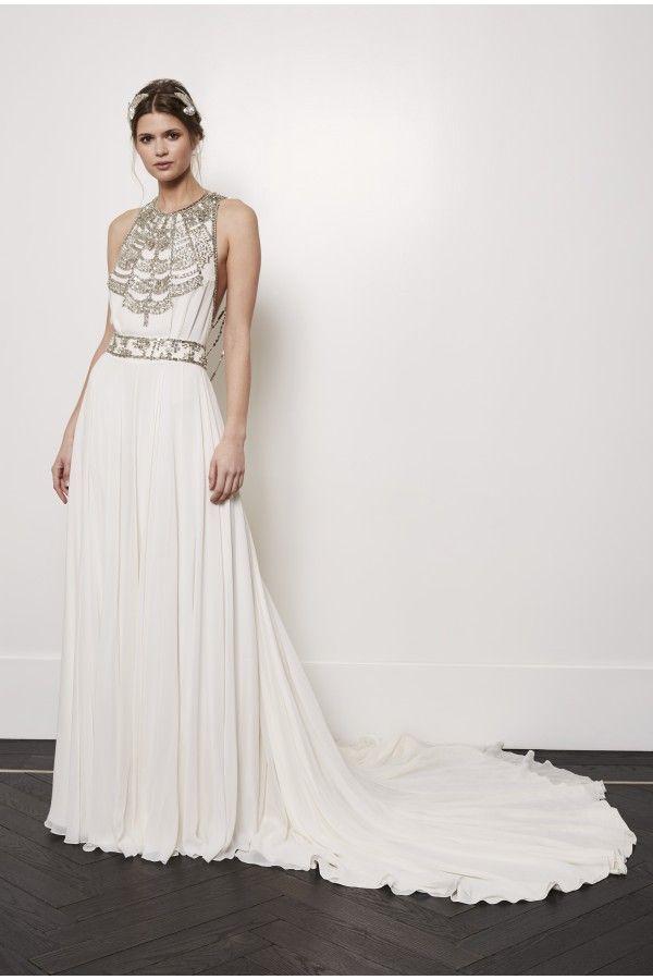 Cleopatra Wedding Dress Wedding Dresses Amanda Wakeley