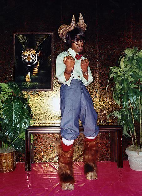 LaChapelle Studio - Portraits - Andre 3000