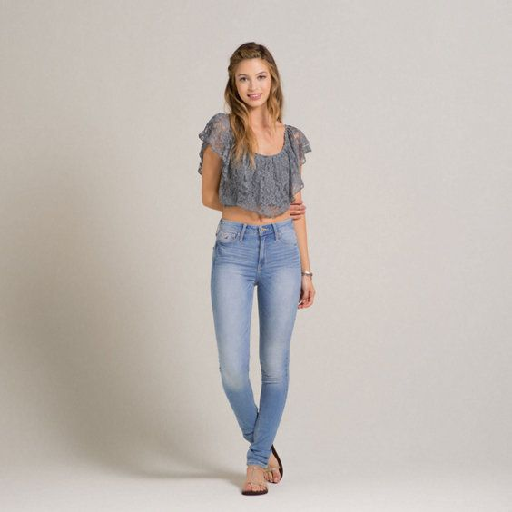 56 best images about Hollister on Pinterest | Blue shorts A button and Ripped