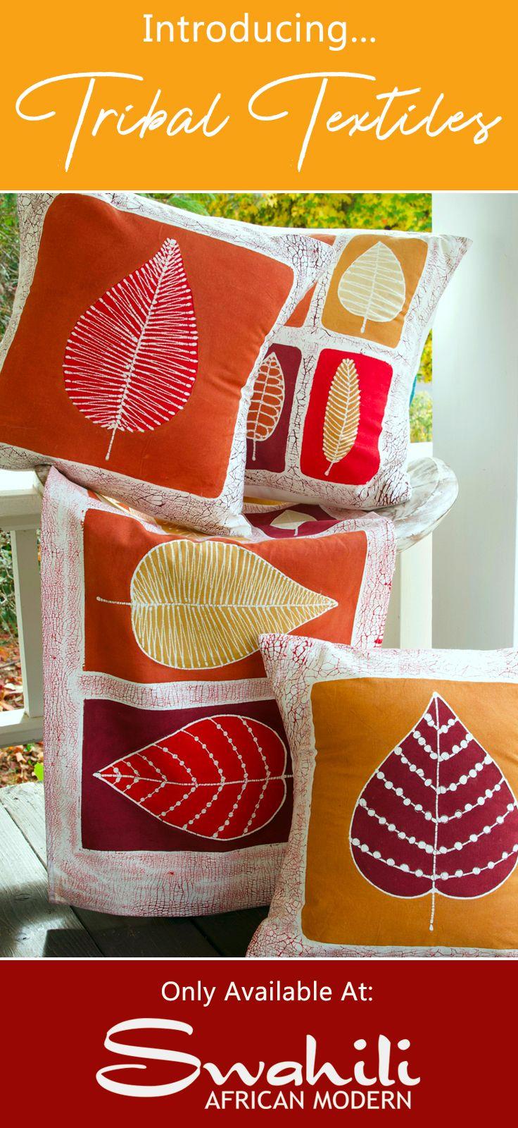 Tribal Textiles Tribal Textiles African Decor Christmas Gift Ides