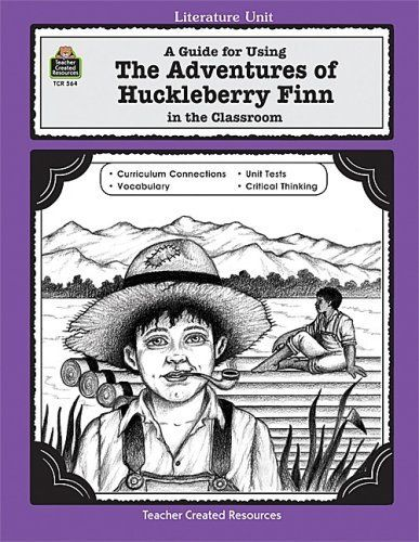 a disturbing novel to many mark twains huckleberry finn The adventures of huckleberry finn has 1,039,625 ratings and 13,191 reviews david said: after reading adventures of huckleberry finn books by mark twain.