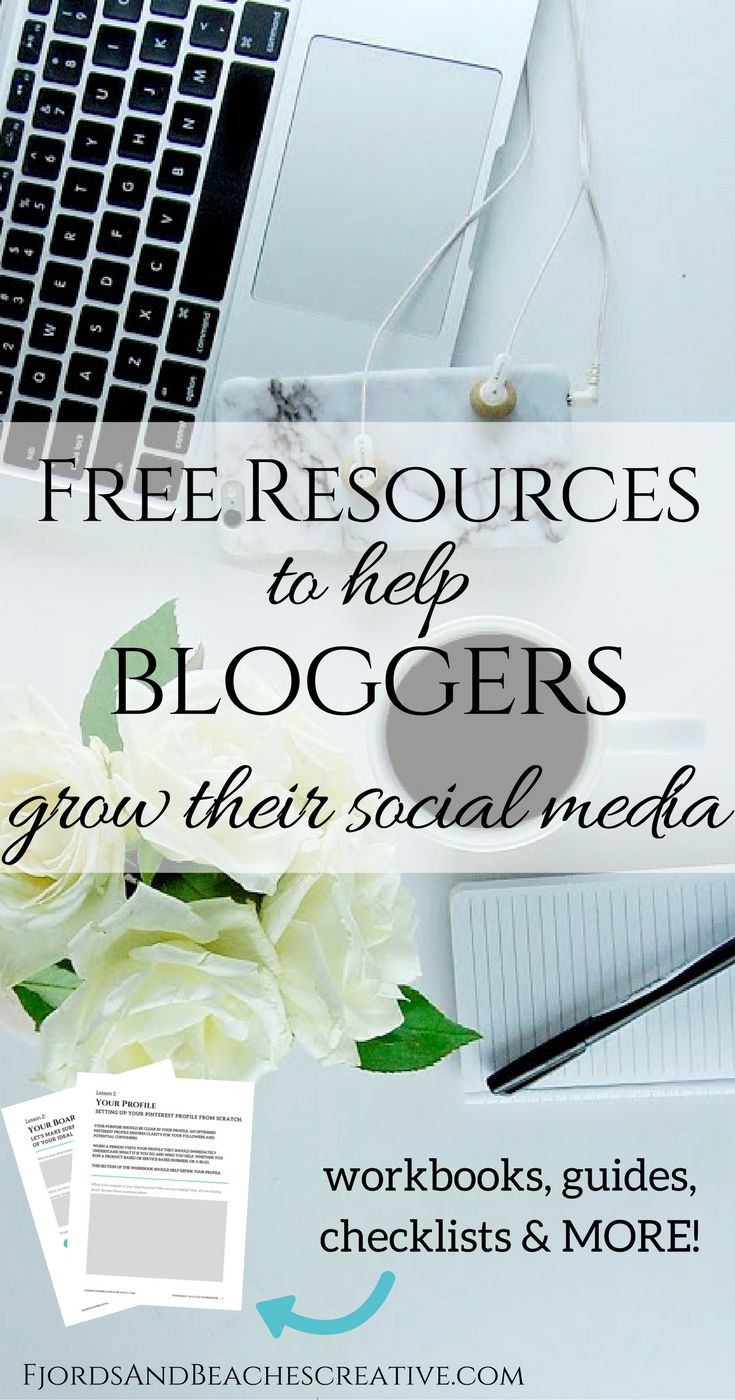 Resources for bloggers, grow social media, how to grow your social media, get instagram followers, get pinterest followers, how to grow your instagram