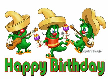 Happy Birthday Images for Him | Happy birthday to your son, Rosaidam!!!!! God bless him and your ...