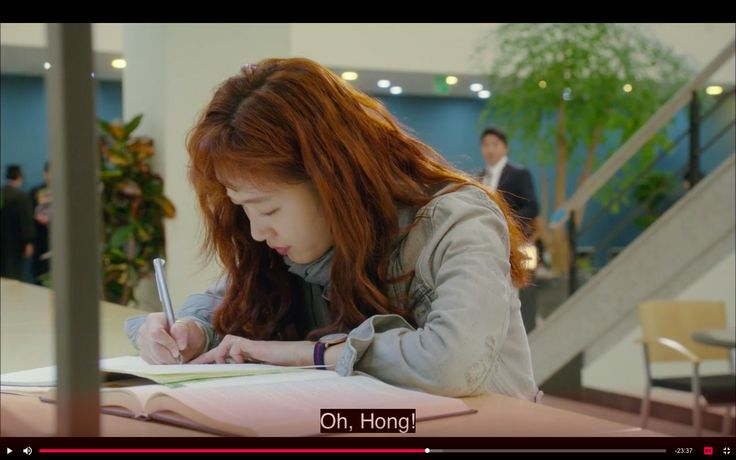"""from the popular Korean drama: """"Cheese in the Trap"""""""